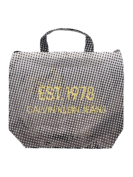 Calvin Klein 'modernist Bull' Bag