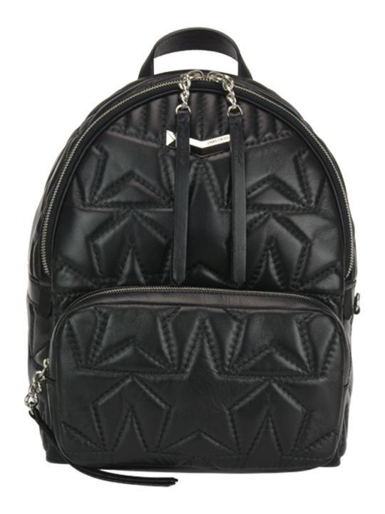 Jimmy Choo Helia Backpack