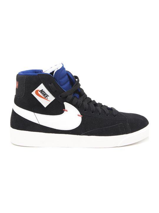 Nike 'w Blazer Mid Rebel' Shoes