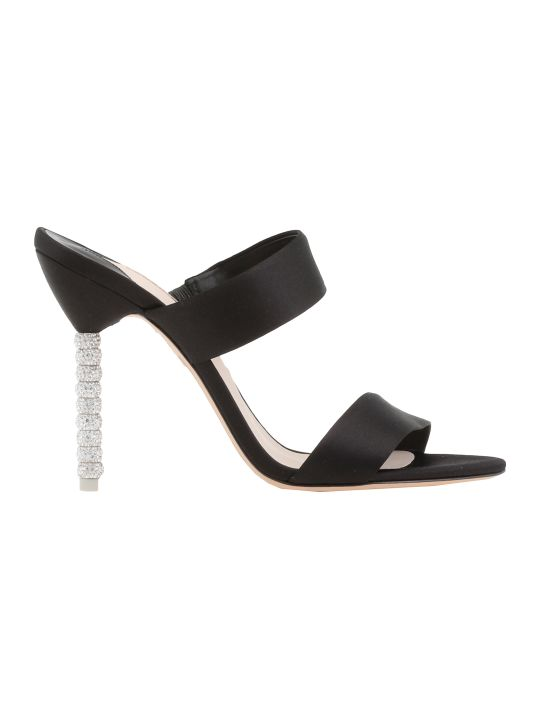 Sophia Webster Rosalind Crystal Sandal