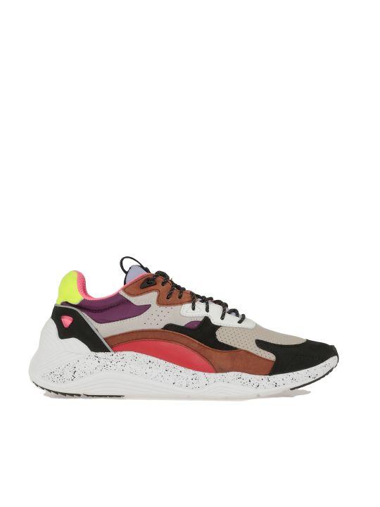 McQ Alexander McQueen Multicolor Sneaker