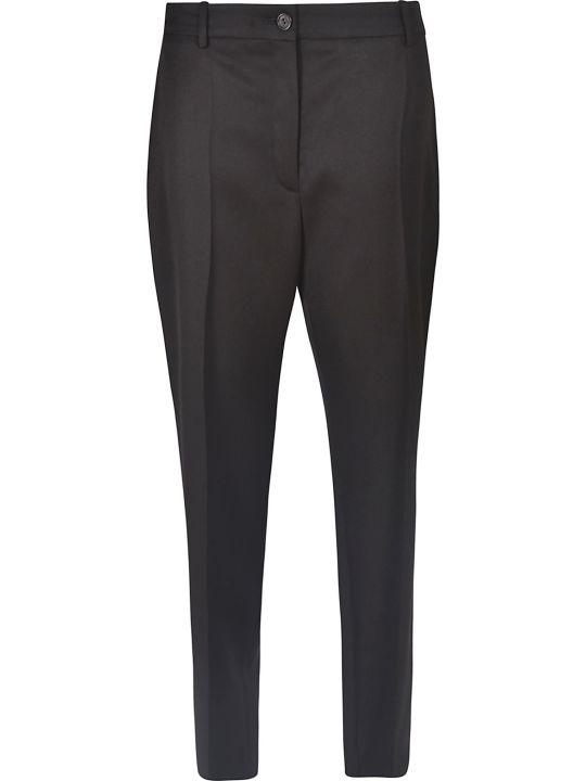 Nina Ricci Fitted Leg Trousers