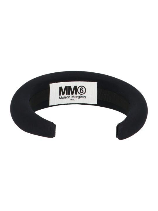 MM6 Maison Margiela Headband