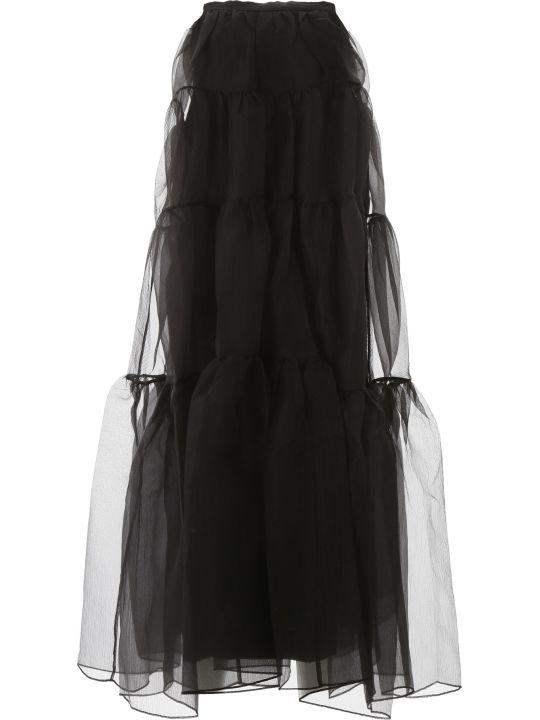 STAUD Dragon Skirt