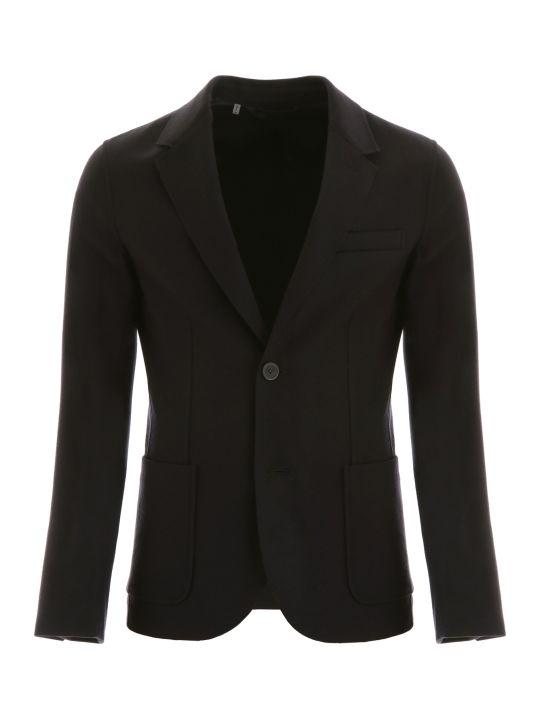 Lanvin Jersey Jacket
