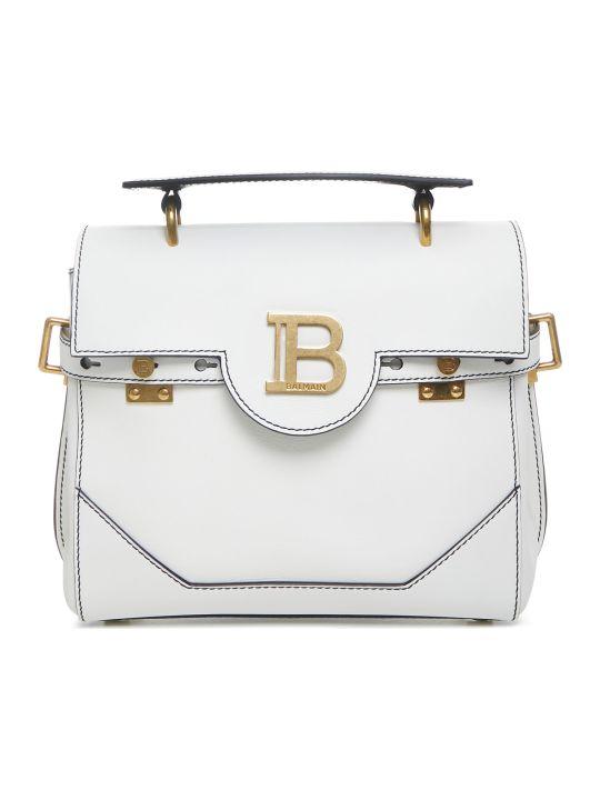 Balmain Paris B-buzz 23 Handbag