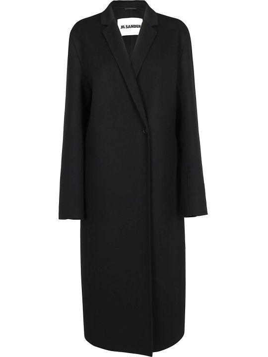 Jil Sander Cashmere Lebron Coat