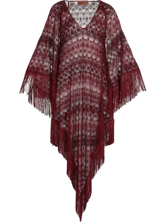 Missoni Long Cover Up