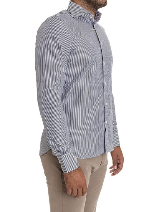 G. Inglese G Inglese Cotton Shirt