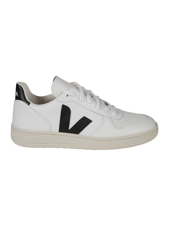 Veja Meshed Side V Logo Sneakers