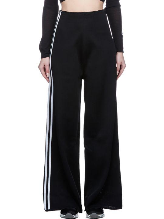 Adidas Originals Wide Leg Track Pants