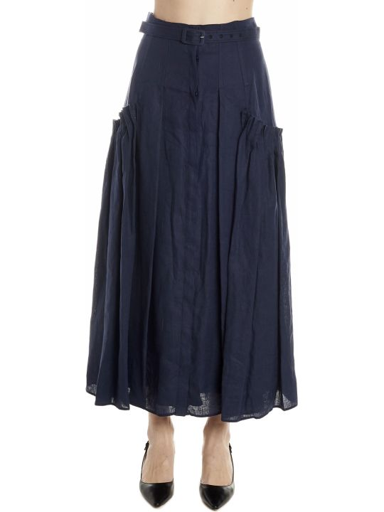 Gabriela Hearst 'cyrelle' Skirt