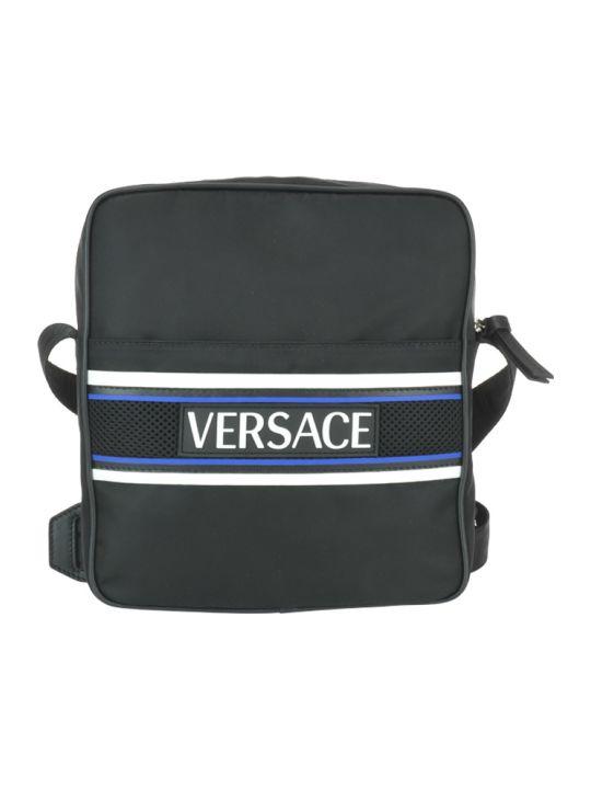 Versace Versace Olympus Shoulder Bag