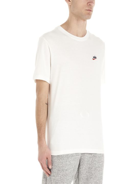 Nike 'logo Heritage' T-shirt