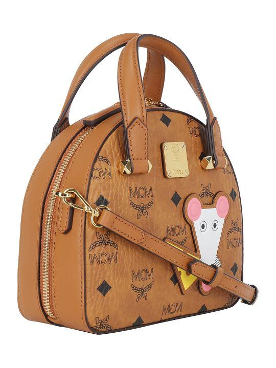 MCM Essential Mini Bag