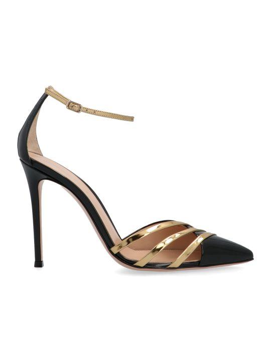 Gianvito Rossi 'avenue' Shoes