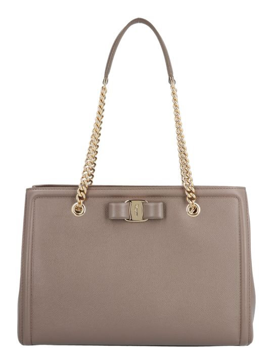 Salvatore Ferragamo 'melike' Bag