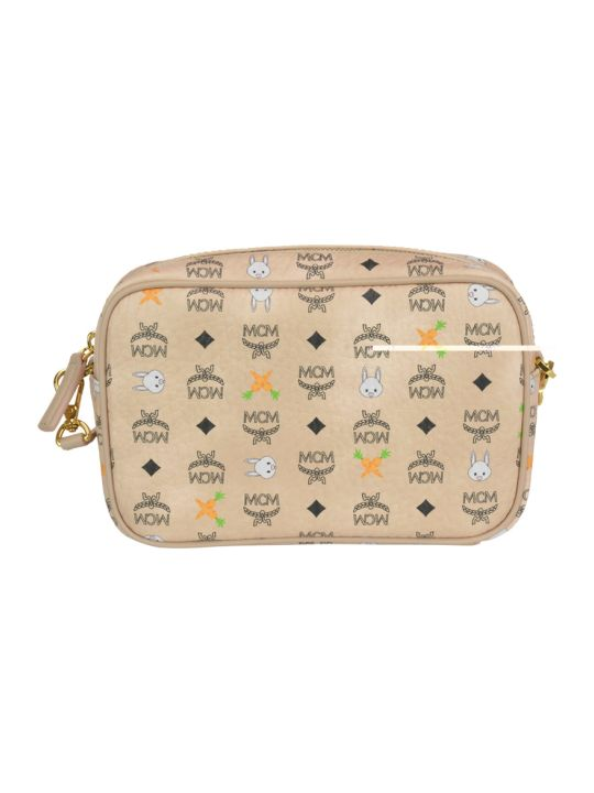 MCM Rabbit Camera Bag