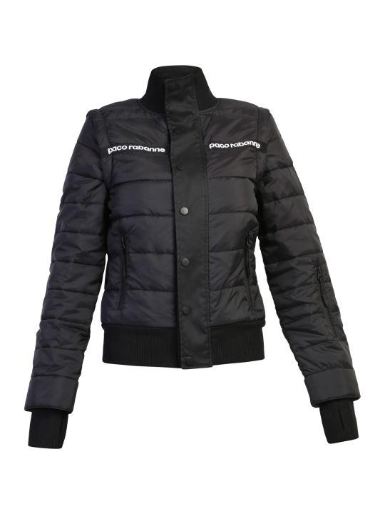 Paco Rabanne Padded Jacket