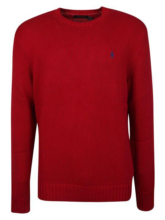 Ralph Lauren Knitted Sweater