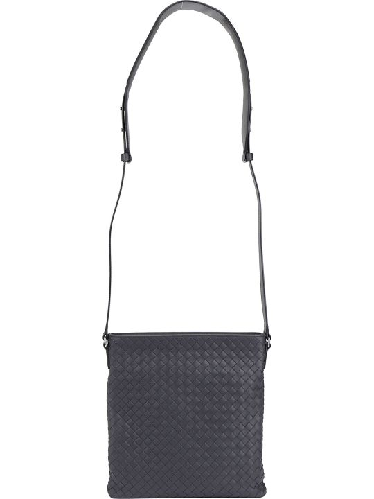 Bottega Veneta Messenger Shoulder Bag