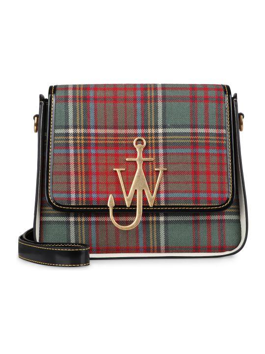 J.W. Anderson Anchor Box Shoulder Bag
