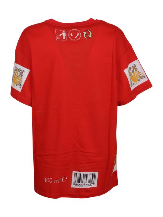 Moschino T-shirt Capsule