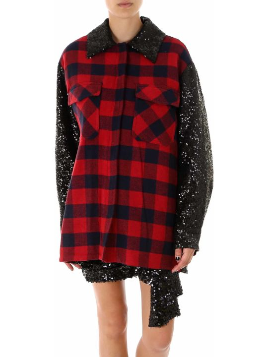In The Mood For Love Alberta Jacket