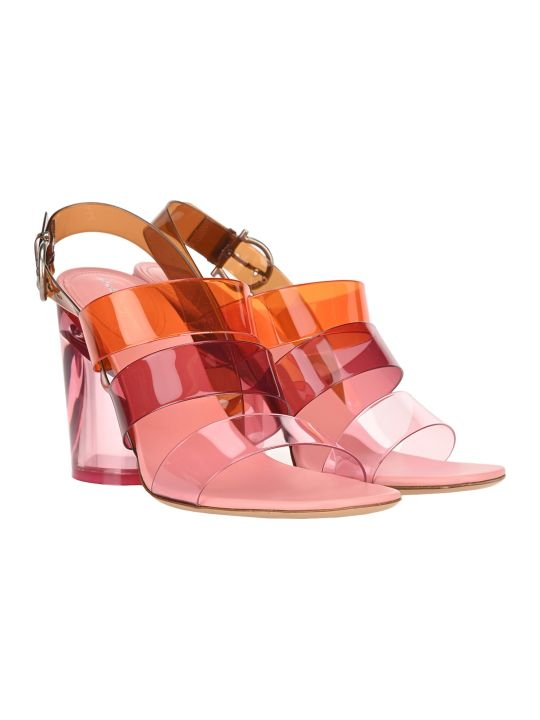 Salvatore Ferragamo Trezze Sandals