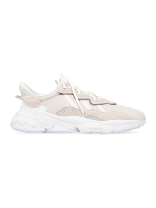 Adidas Ozweego Techno Fabric Low-top Sneakers