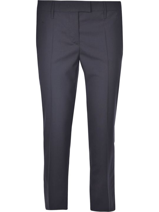 Prada Cropped Trousers