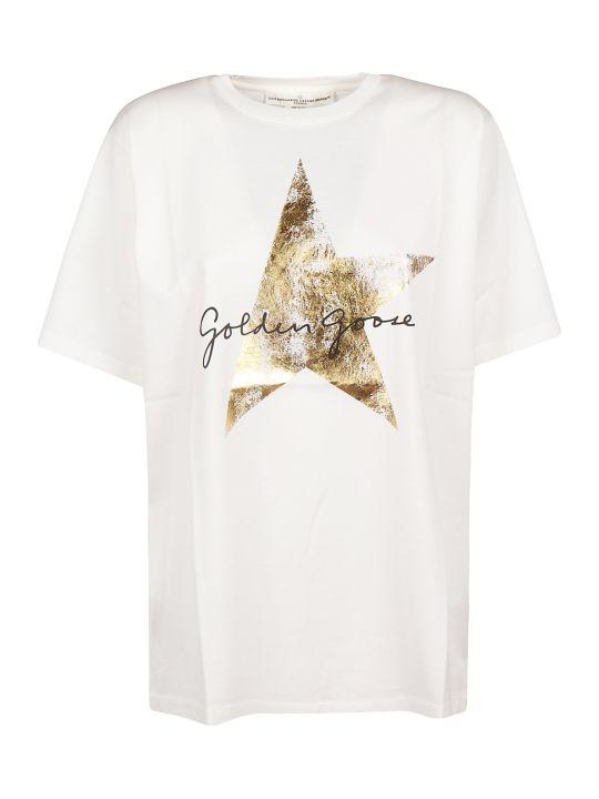 Golden Goose Hoshi T-shirt