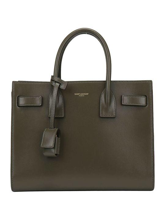 Saint Laurent Sdj Baby Handbag