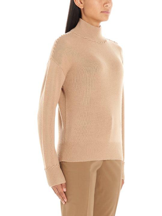 Theory 'whipstitch' Sweater