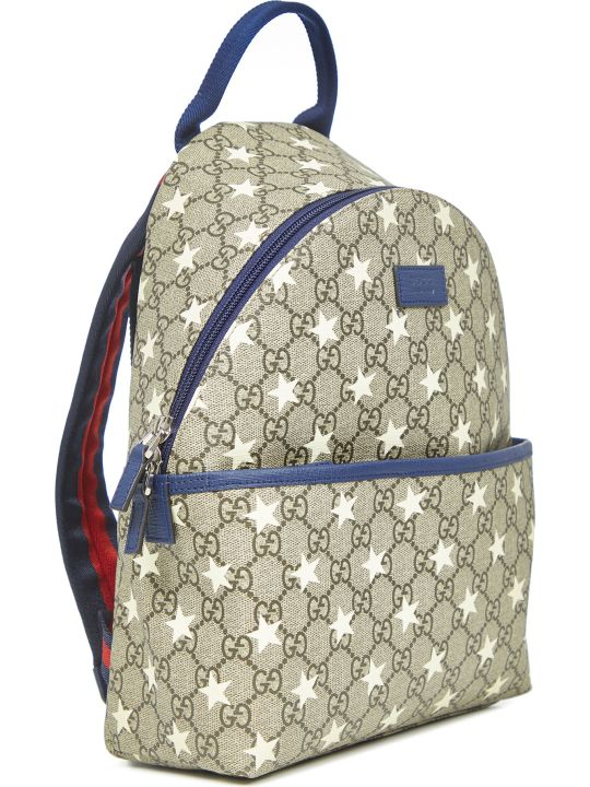 Gucci Junior Backpack