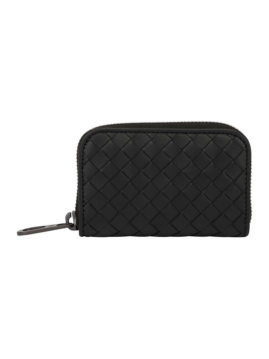 Bottega Veneta Money Case