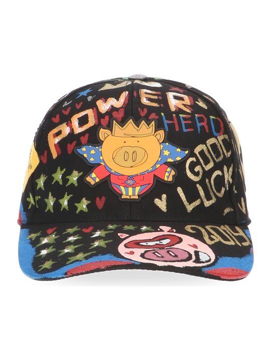 Dolce & Gabbana Cap