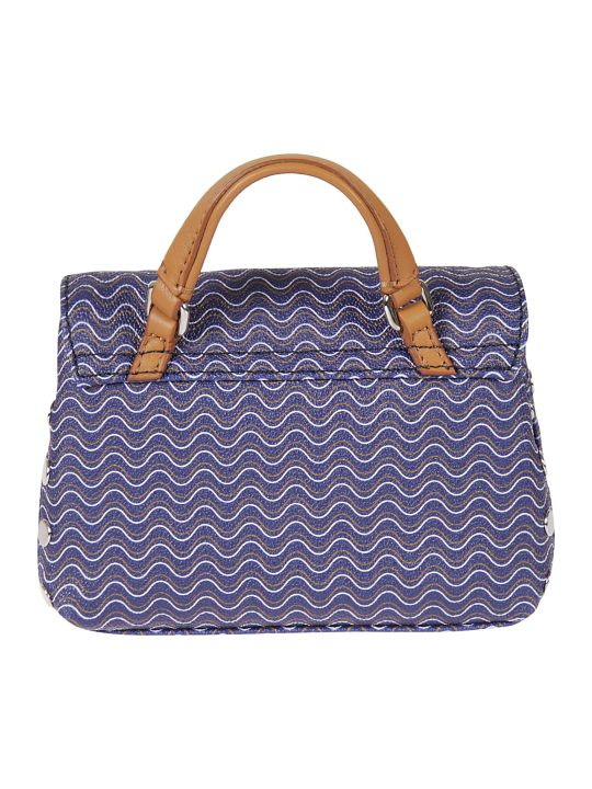 Zanellato Postina Superbaby Blandine Shoulder Bag
