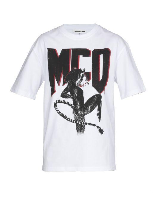McQ Alexander McQueen T-shirt Cotton