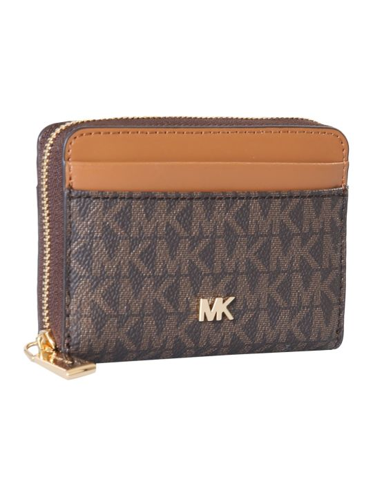 MICHAEL Michael Kors Wallet With Logo