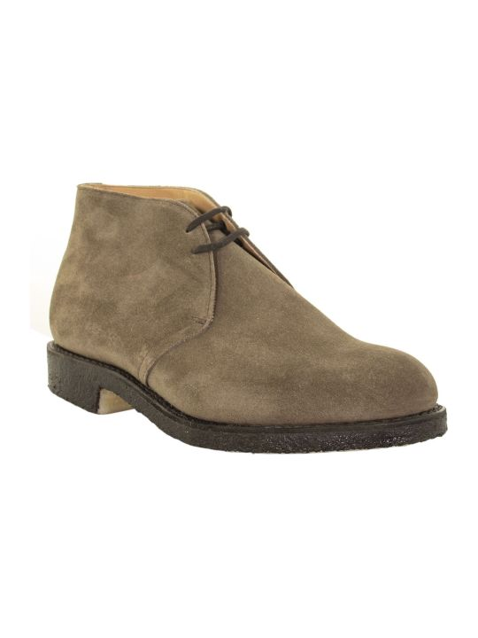 Church's Ryder Suede Desert Boot