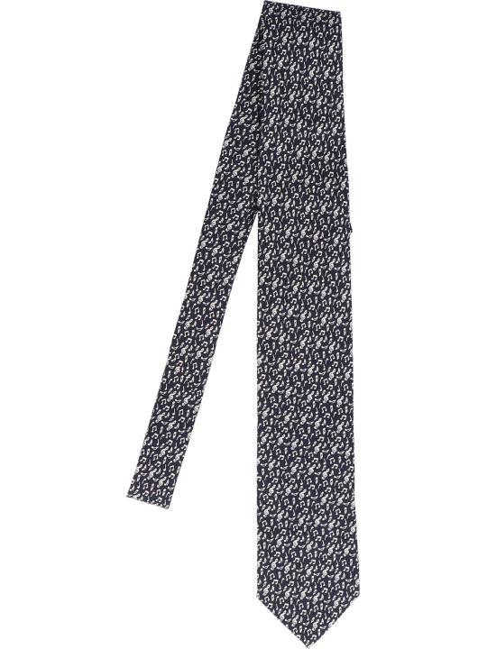 Fefè 'note' Tie