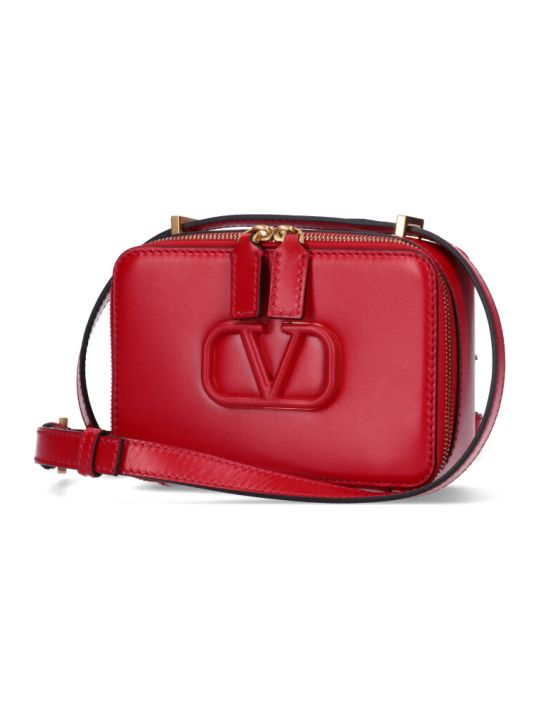 Valentino Garavani Vsling Camera Bag