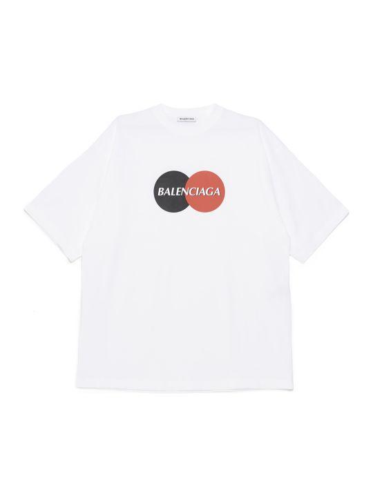 Balenciaga 'uniform' T-shirt