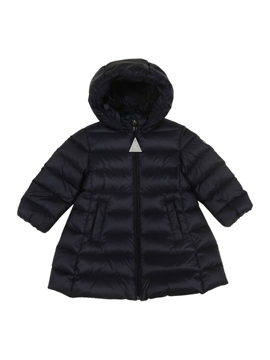 Moncler Majeure Padded Coat