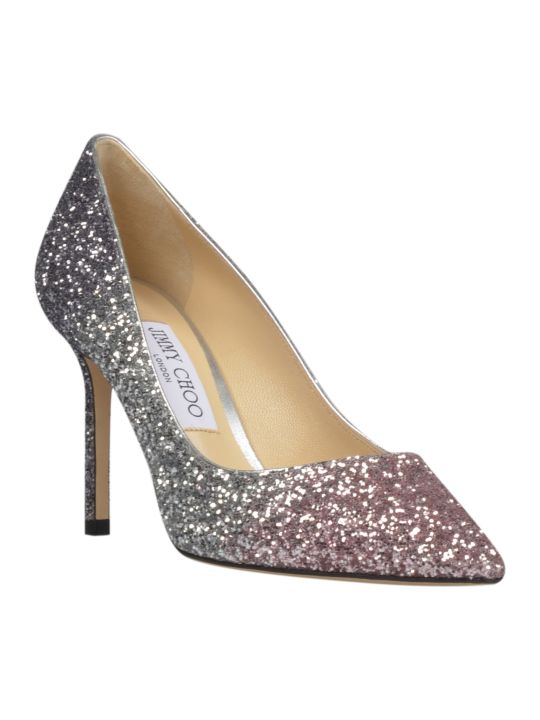 Jimmy Choo Romy 85 Decolte`