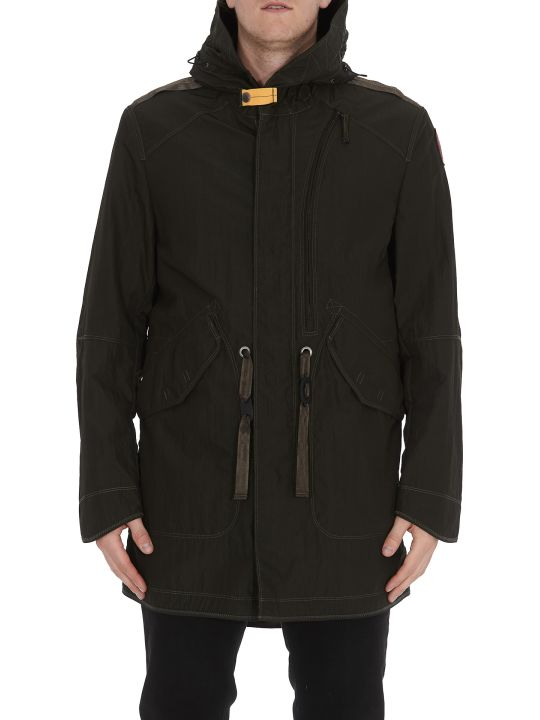 Parajumpers Gregory Rain Coat