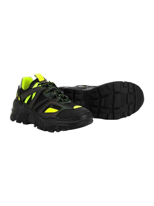 Araia Kids Net Sneakers