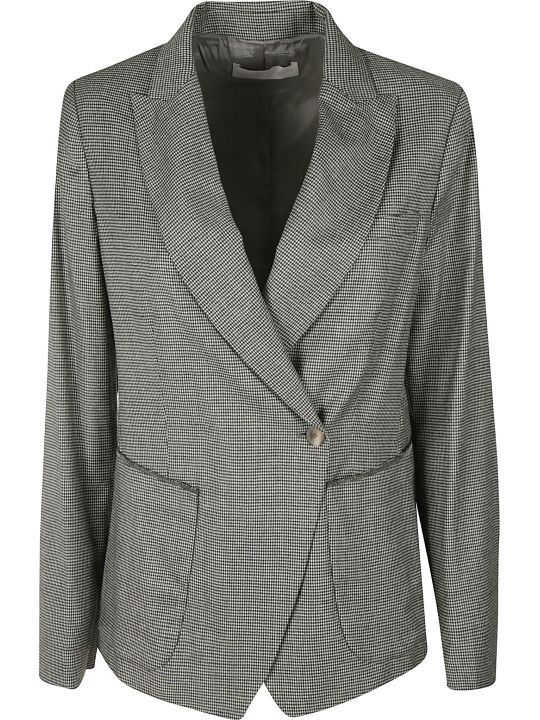 Fabiana Filippi Single Breasted Blazer