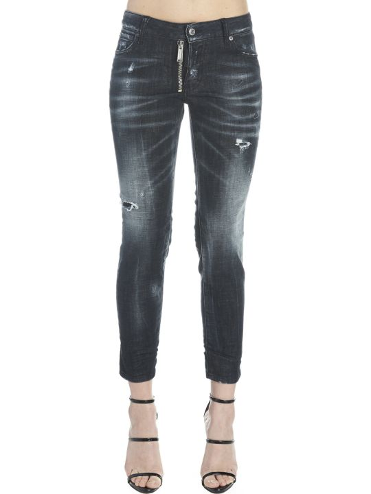 Dsquared2 'runway Straight' Jeans
